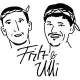 Fritz und Ulli Wein